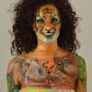 Savannah-arcfestés